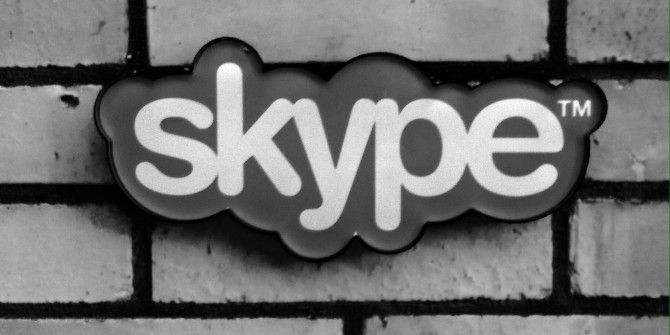 You Can Now Use Skype Without an Account