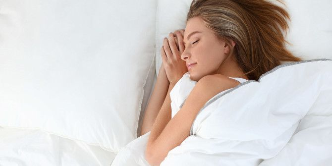 7 Secrets to Sleep Peacefully, According to Science