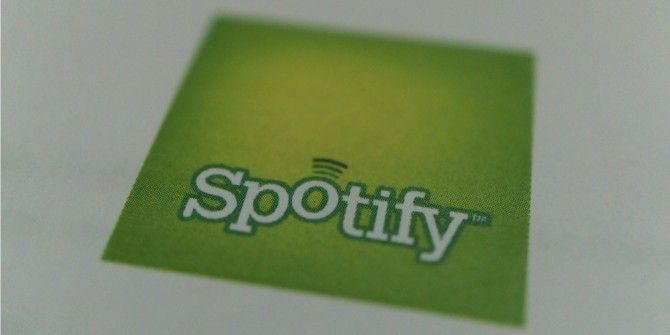 Spotify Stops Freeloaders Listening to New Albums