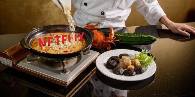 10 Tasty Netflix Documentaries for Foodies Everywhere