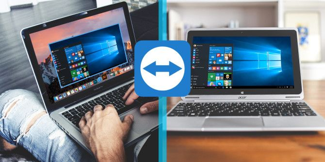 TeamViewer 12: The Best Remote Desktop Tool