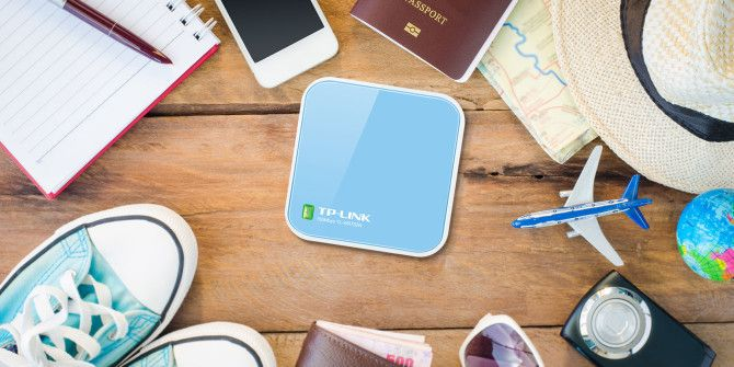 Everything You Need to Know About Travel Routers