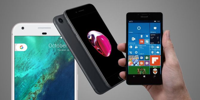 Should You Buy a Windows, Android, or iPhone Device?