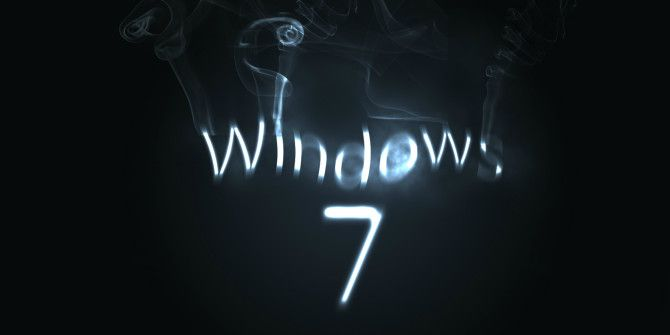 Windows 7 Support Ends in Less Than a Year