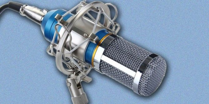 Get a $100 Condenser Mic for $17, and Other Great Deals [US/CA]