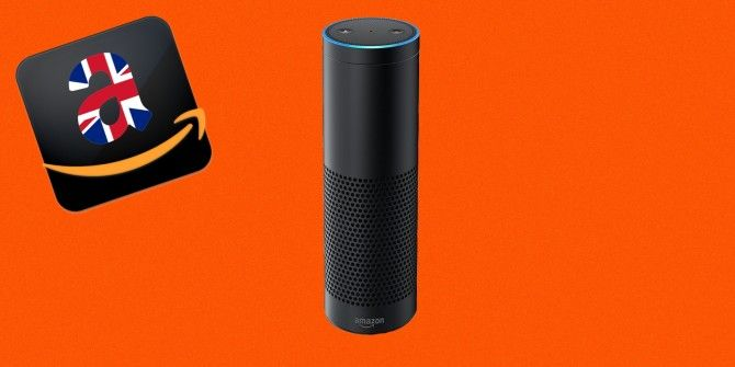 Gadget Lover Gift Roundup: Discounts on Amazon Echo, Fire & More [UK]