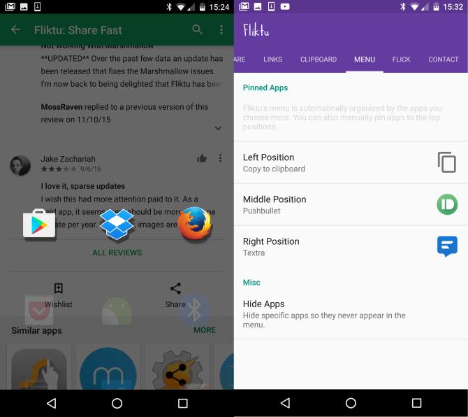 android-fliktu-share-menu