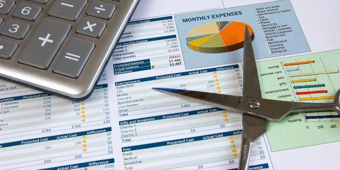 15 Cool Tools for Easy Expense Tracking and Budgeting