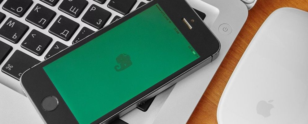 7 Clever Evernote Features to Streamline Your Workflow