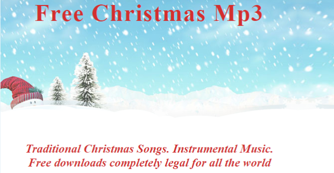 free christmas mp3 - Christmas Music Download