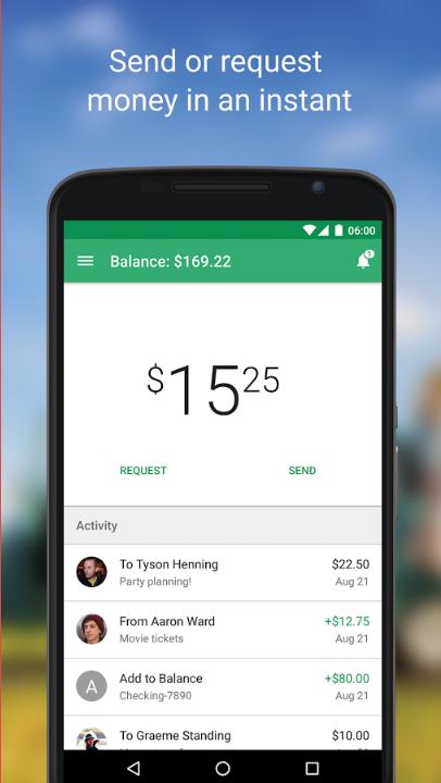 Websites That Accept Google Wallet