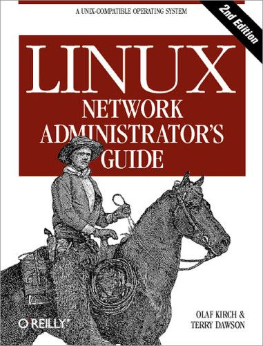 linux-network-admin-guide