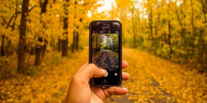 How to Shoot, Edit, and Sell Your Photos With One App