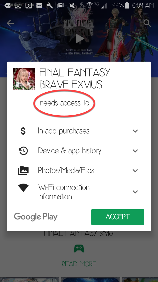 app download malware