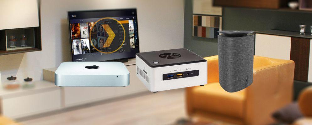 Best Plex Server Build 2019 The Best Prebuilt, DIY, and NAS Solutions for a Plex Server