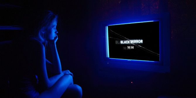 Finished Black Mirror? The 10 TV Shows You Should Watch Next