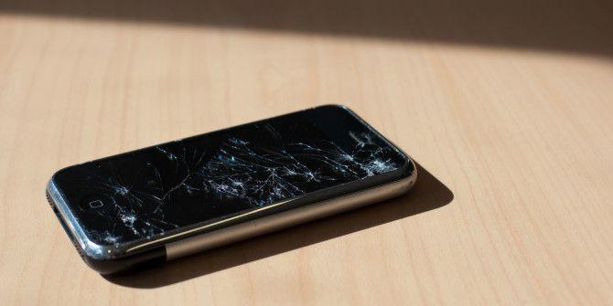 People Break Their iPhones to Justify Upgrades