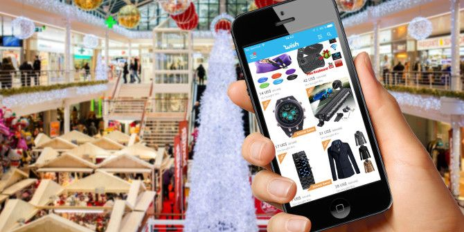 10 Awesome iPhone Apps to Help With Your Holiday Shopping