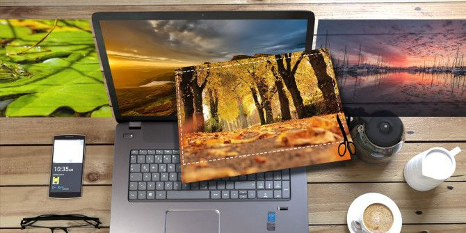 How To Create Top Quality Computer Desktop Wallpapers