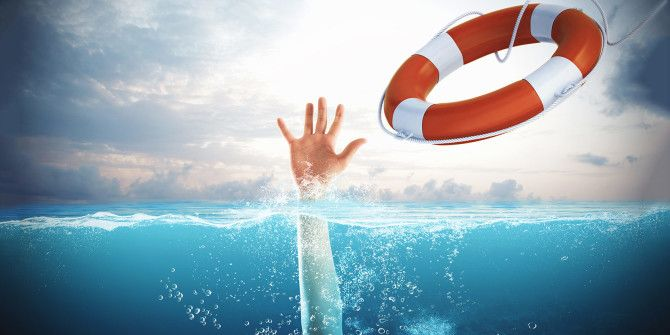 Stop Saying You're Drowning in Debt