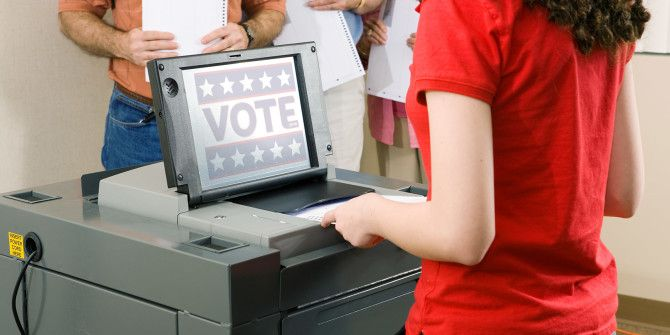 How Electronic Voting Works: Pros and Cons vs. Paper Voting