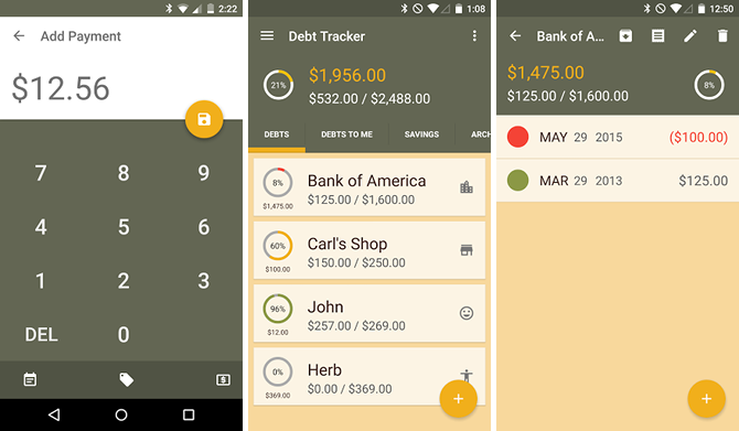 expense-app-debt-tracker