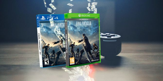 Final Fantasy XV Is Finally Out! Is It Worth Buying?