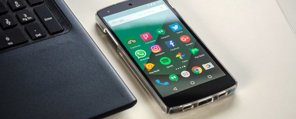 Top 5 Ways to Find & Launch Applications on Your Android Phone