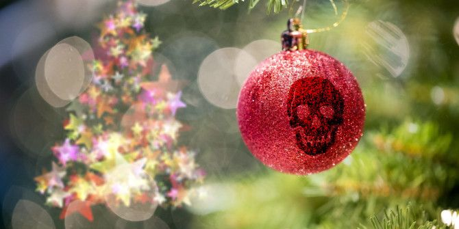 Top 10 Ways to Stay Safe From Scams This Holiday Season