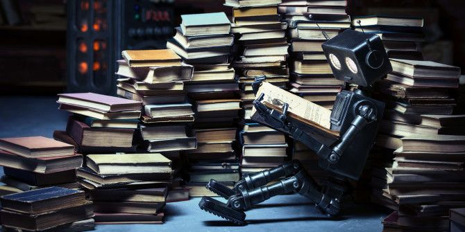 How Robots Are Learning to Read and Think