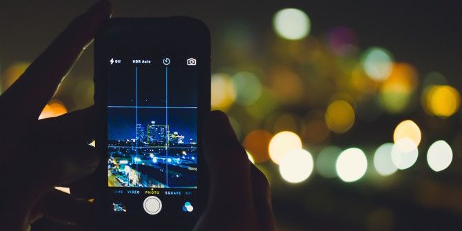 How to Capture Great Night Shots With Your iPhone Camera