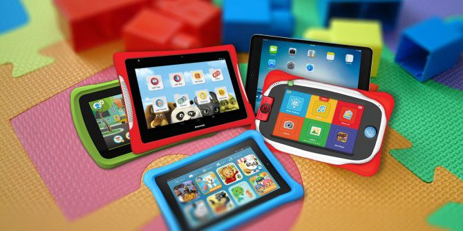 The Most Indestructible and Educational Tablets for Kids in 2016