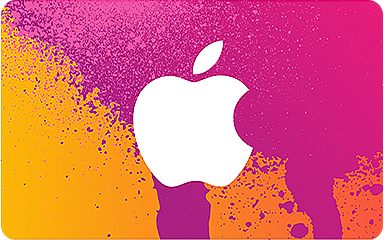 itunes gift card single