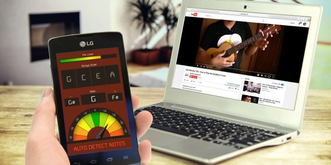 Learn Ukulele Songs And Chords With These 9 Apps And Guides