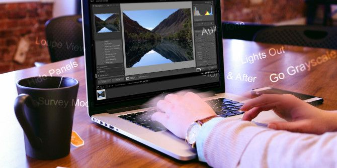 27+ Essential Lightroom Shortcuts for Improving Your Workflow