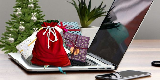 10 Cool Gift Ideas for Mac Users This Holiday