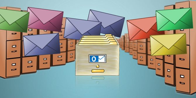 Manage Your Microsoft Outlook Email Inbox Like a Boss