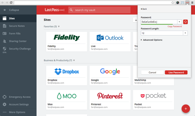 lastpass security breach