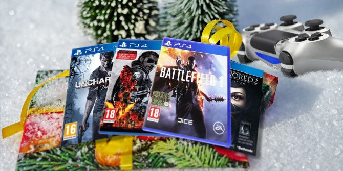 7 Games All PlayStation 4 Owners Should Buy