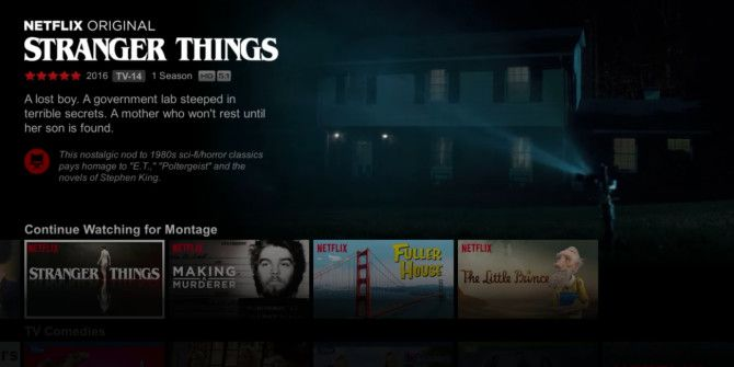 Netflix Video Previews Help You Decide What to Watch Next