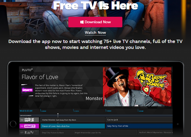Live Tv Streaming Software For Pc Free Download