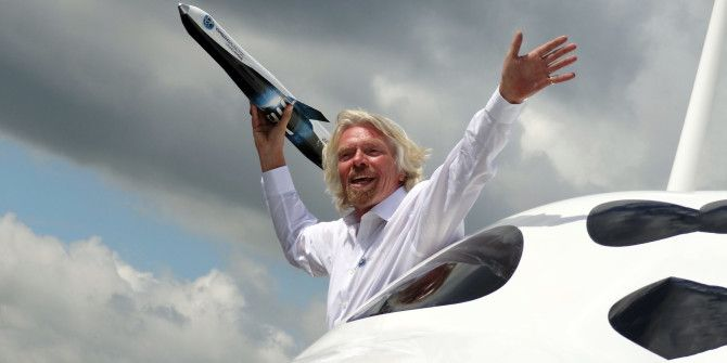 9 Lessons Richard Branson Can Teach You on Life and Business