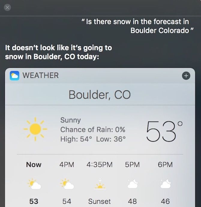 siri-weather