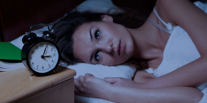 Sleep Quicker and Better With These 5 Ways to Battle Insomnia
