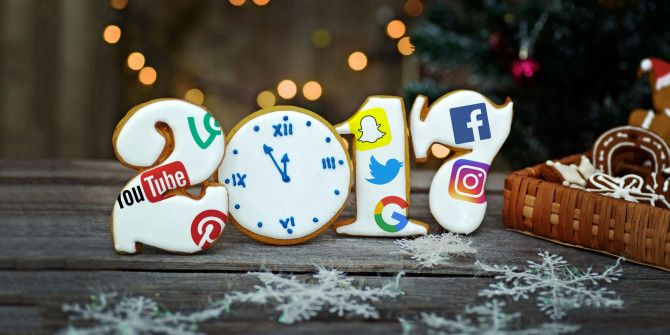 5 Social Media Predictions for 2017