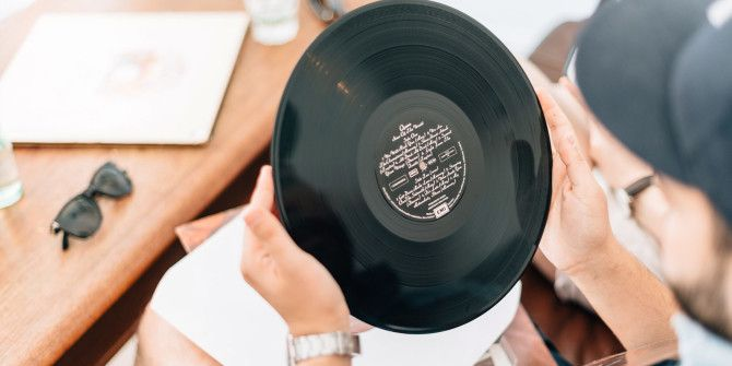 Why Everyone Should Start Collecting Vinyl