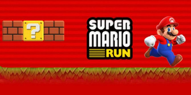 Beware Fake Super Mario Run Games on Android