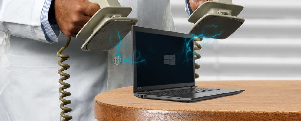 Windows 10 Won't Boot? 12 Fixes to Get Your PC Running Again