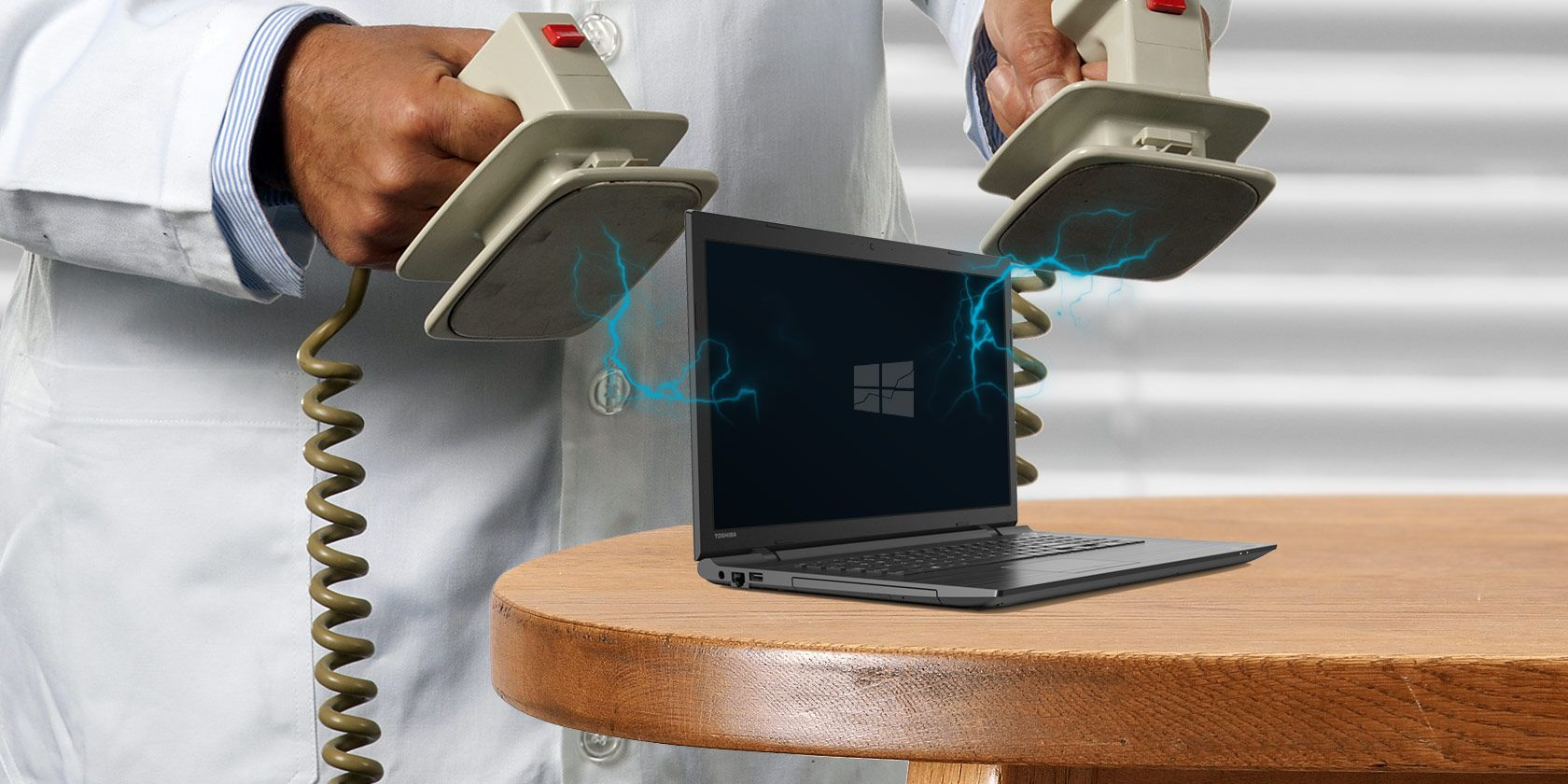 A Quick Tip for Repairing Boot Errors in Windows 10