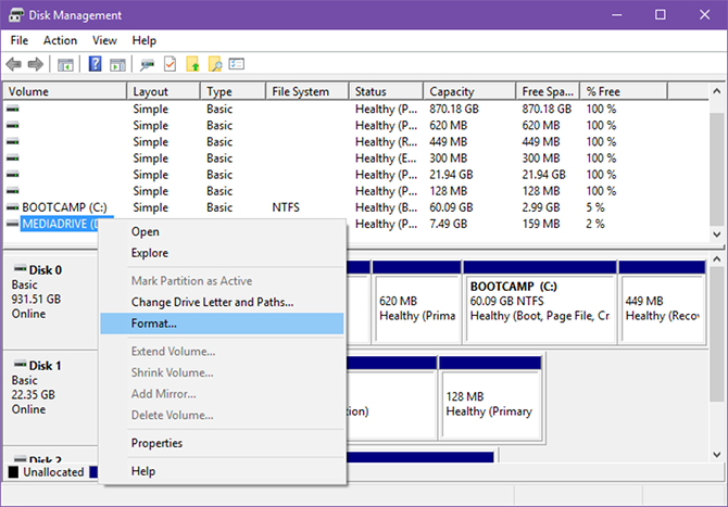 windows-disk-management-format